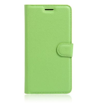 Huawei Honor 8 Suojakotelo Vihreä Lompakko