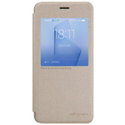Huawei Honor 8 Suojakuori Nillkin Sparkle Kulta