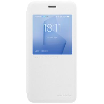 Huawei Honor 8 Suojakuori Nillkin Sparkle Valkoinen