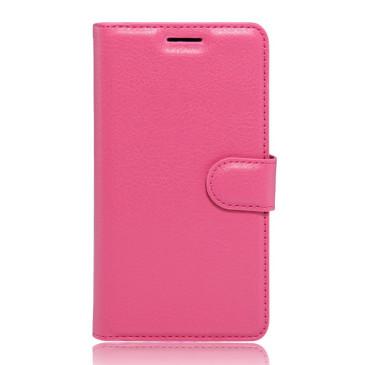 Huawei Y3 II Lompakkokotelo Pinkki