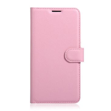 Huawei Y3 II Lompakkokotelo Vaaleanpunainen