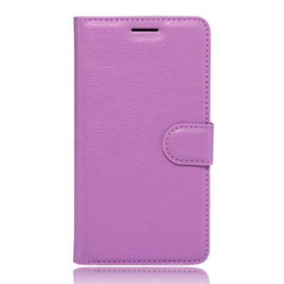 Huawei Y3 II Lompakkokotelo Violetti