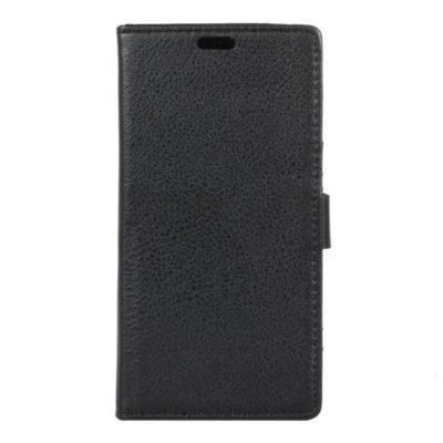 Huawei Y3 II Suojakotelo Musta Lompakko
