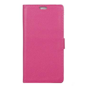 Huawei Y3 II Suojakotelo Pinkki Lompakko
