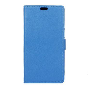Huawei Y3 II Suojakotelo Sininen Lompakko
