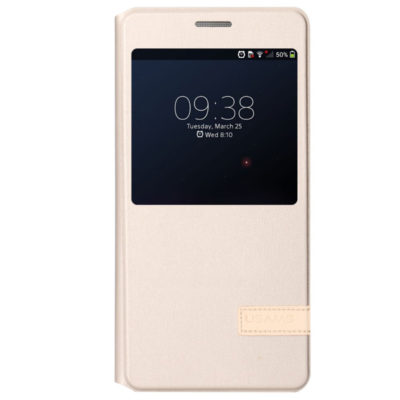 Samsung Galaxy Note 7 Kotelo USAMS Kulta