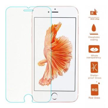 Apple iPhone 7 / 8 Lasinen Näytönsuoja 0,3mm