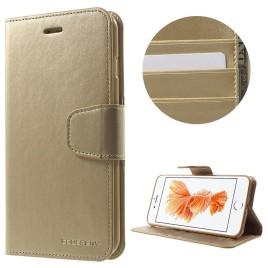 Apple iPhone 7 Plus Kotelo Sonata Kulta