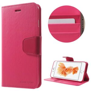 Apple iPhone 7 / 8 Plus Kotelo Sonata Pinkki