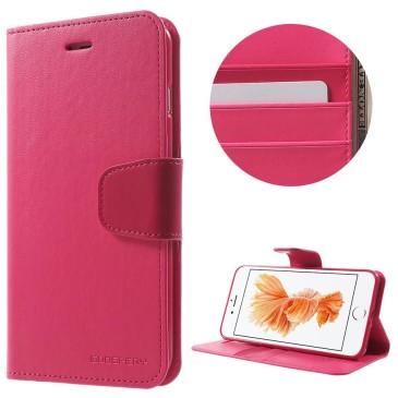 Apple iPhone 7 Plus Kotelo Sonata Pinkki