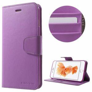 Apple iPhone 7 / 8 Plus Kotelo Sonata Violetti