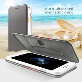 Apple iPhone 7 / 8 Plus Suojakotelo Harmaa
