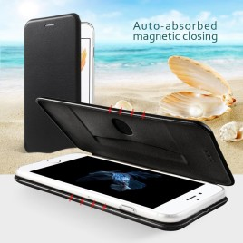 Apple iPhone 7 / 8 Plus Suojakotelo Musta