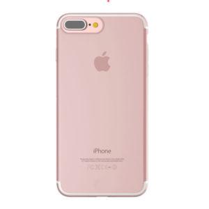 Apple iPhone 7 / 8 Plus Suojakuori Totu Läpinäkyvä