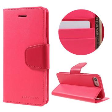 Apple iPhone 7 Suojakotelo Sonata Pinkki