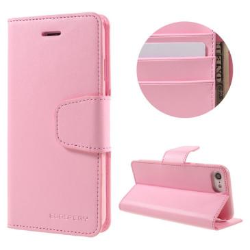Apple iPhone 7 Suojakotelo Sonata Vaaleanpunainen
