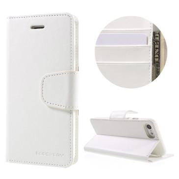 Apple iPhone 7 Suojakotelo Sonata Valkoinen