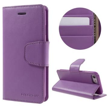 Apple iPhone 7 Suojakotelo Sonata Violetti