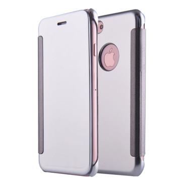 Apple iPhone 7 Suojakuori Peilipinta Hopea