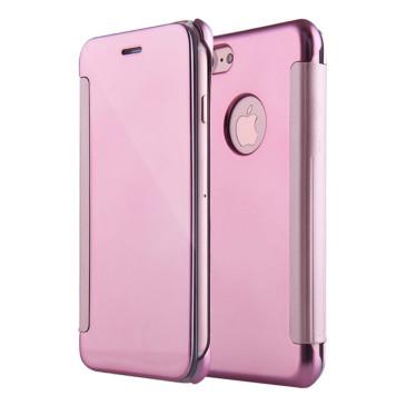 Apple iPhone 7 Suojakuori Peilipinta Ruusukulta