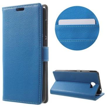 Huawei Y6 II Compact Suojakotelo Sininen
