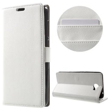 Huawei Y6 II Compact Suojakotelo Valkoinen