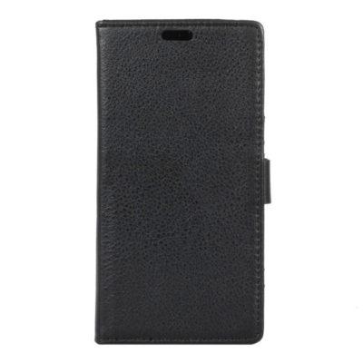 Motorola Moto G4 Play Suojakotelo Musta