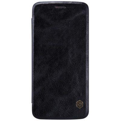 Motorola Moto Z Kotelo Nillkin Qin Musta