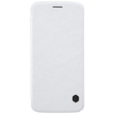 Motorola Moto Z Kotelo Nillkin Qin Valkoinen