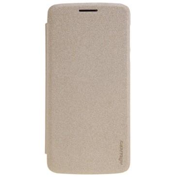 Motorola Moto Z Kotelo Nillkin Sparkle Kulta