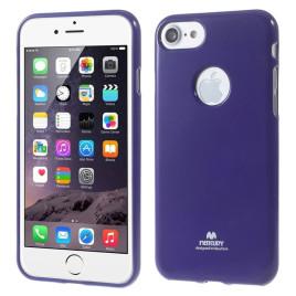 Apple iPhone 7 Suojakuori Newsets Violetti