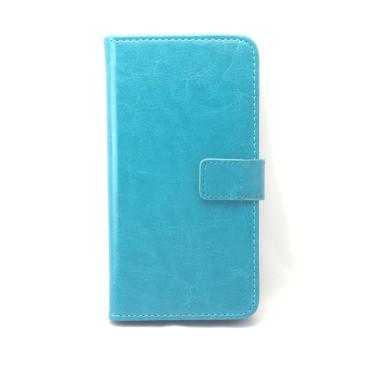 Huawei Honor 8 Lite Lompakkokotelo Sininen