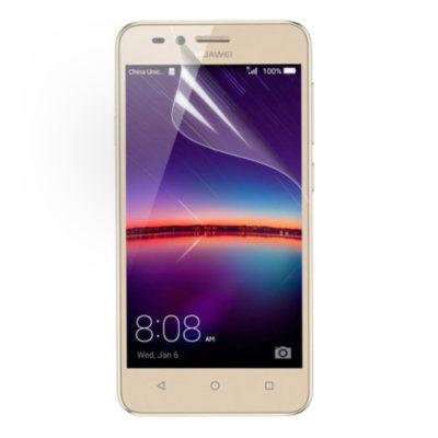 Huawei Y3 II Näytön Suojakalvo Kirkas