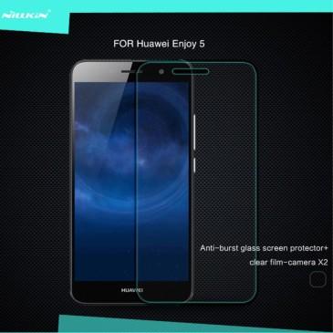 Huawei Y6 Pro Lasinen Näytönsuoja Nillkin