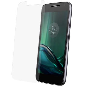 Motorola Moto G4 Play Näytön Suojalasi 0,3mm
