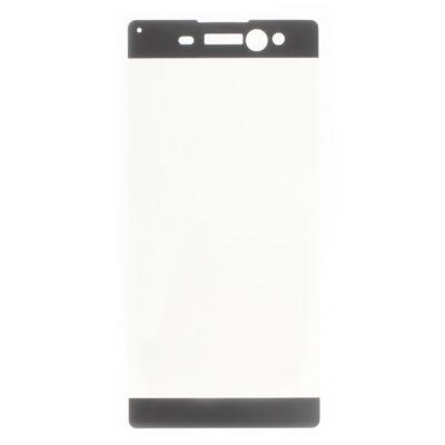 Sony Xperia XA Ultra Koko Näytön Lasikalvo Harmaa
