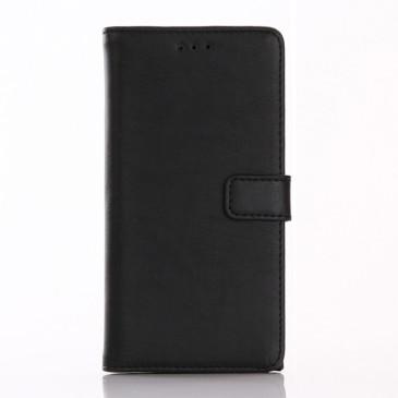 Sony Xperia XZ Suojakotelo Musta Lompakko