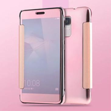 Huawei Honor 7 Lite Suojakuori Peilipinta Ruusukulta