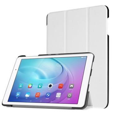 Huawei MediaPad T2 10.0 Suojakotelo Valkoinen