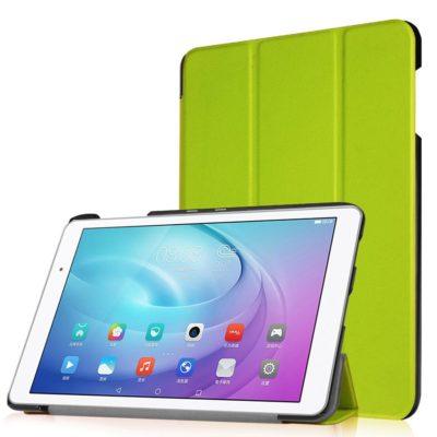 Huawei MediaPad T2 10.0 Suojakotelo Vihreä
