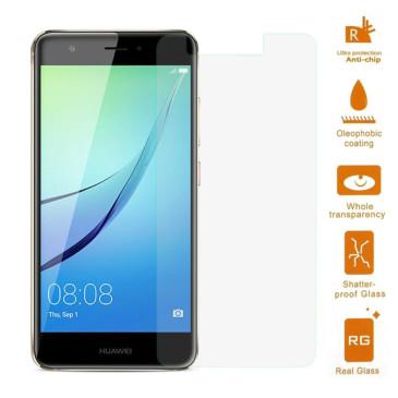 Huawei Nova Lasinen Näytönsuoja 0,3mm