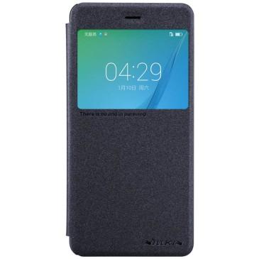 Huawei Nova Suojakotelo Nillkin Sparkle Musta