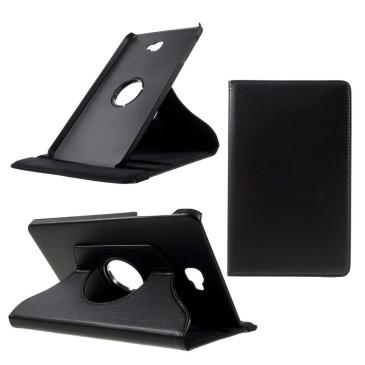 Samsung Galaxy Tab A 10.1 (2016) Kotelo Musta