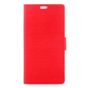 Sony Xperia X Compact Kotelo Punainen Lompakko