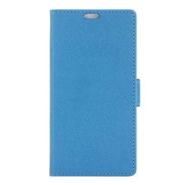 Sony Xperia X Compact Kotelo Sininen Lompakko