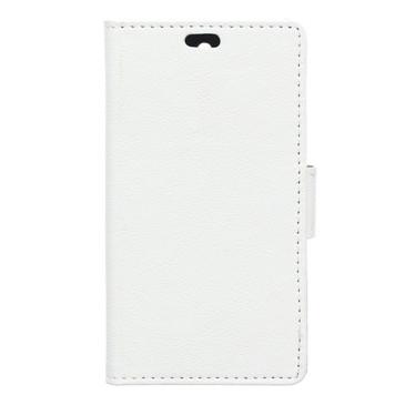 Sony Xperia X Compact Kotelo Valkoinen Lompakko