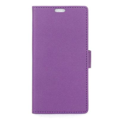 Sony Xperia X Compact Kotelo Violetti Lompakko
