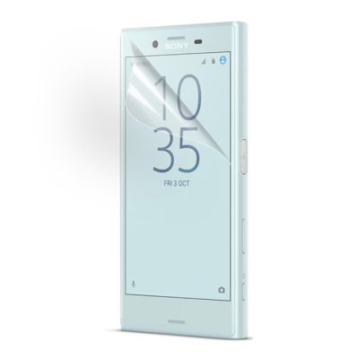 Sony Xperia X Compact Näytön Suojakalvo Kirkas