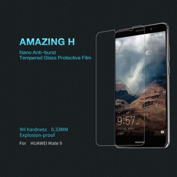 Huawei Mate 9 Näytön Suojalasi Nillkin Amazing H
