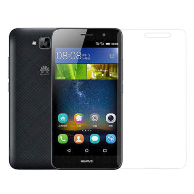Huawei Honor 5X Näytön Suojalasi 0,3mm